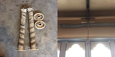 lion-garage-doors-broken-spring-replacement