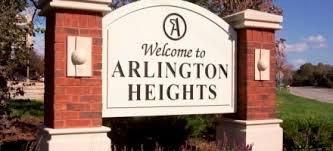 Lion Garage Doors Arlington Heights, IL